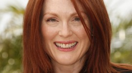 Julianne Moore Wide wallpaper