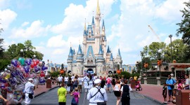 Walt Disney World High Definition