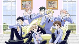 Ouran High School Host Club for android