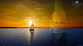 Corona Extra HD Wallpapers