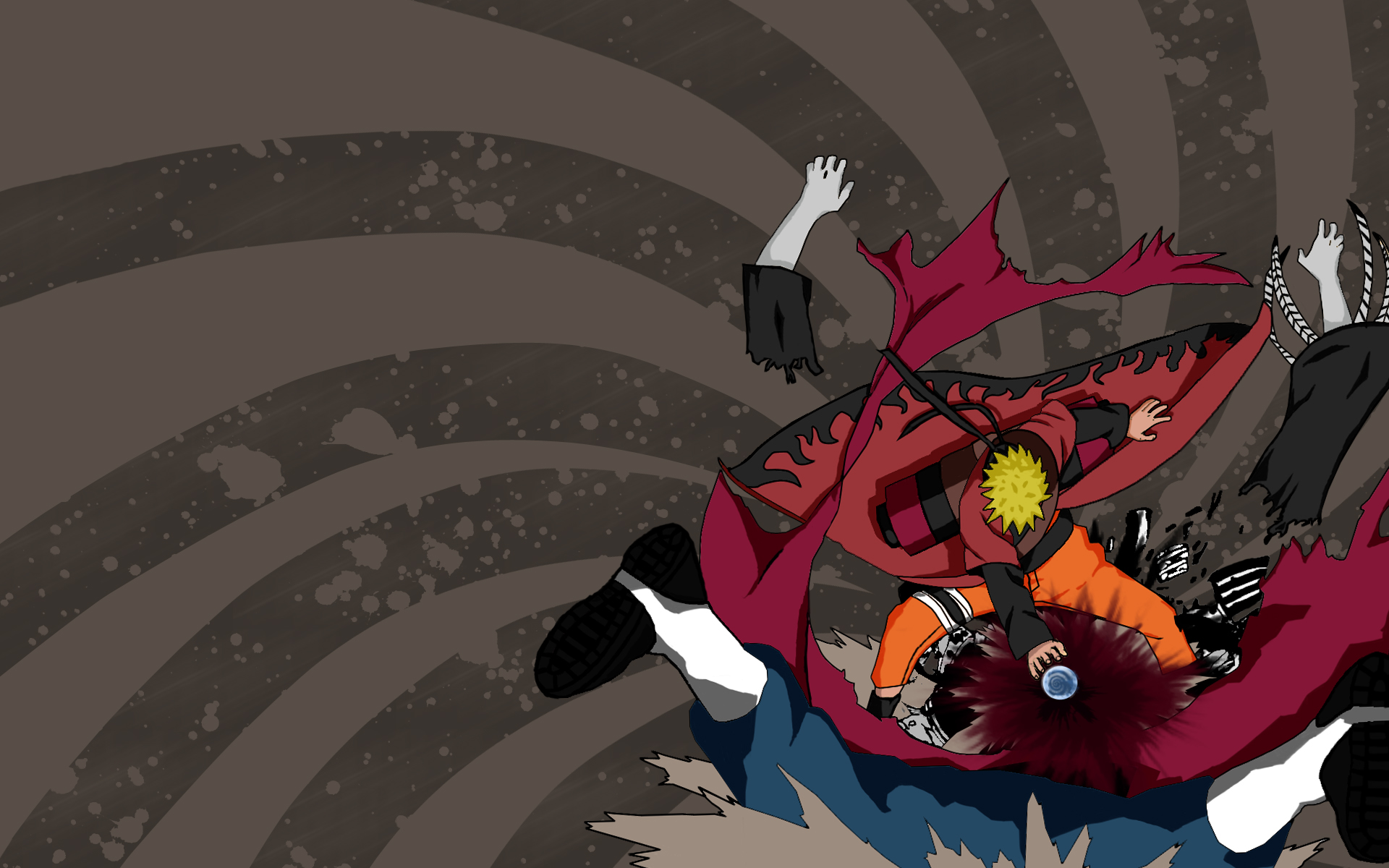 Naruto shippuden wallpapers high quality download free voltagebd Gallery