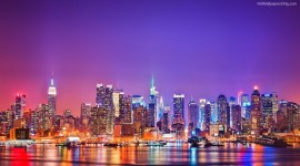 New York City Skyline Pics