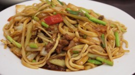 Noodles For desktop