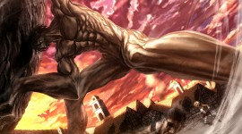 Attack On Titan Full HD