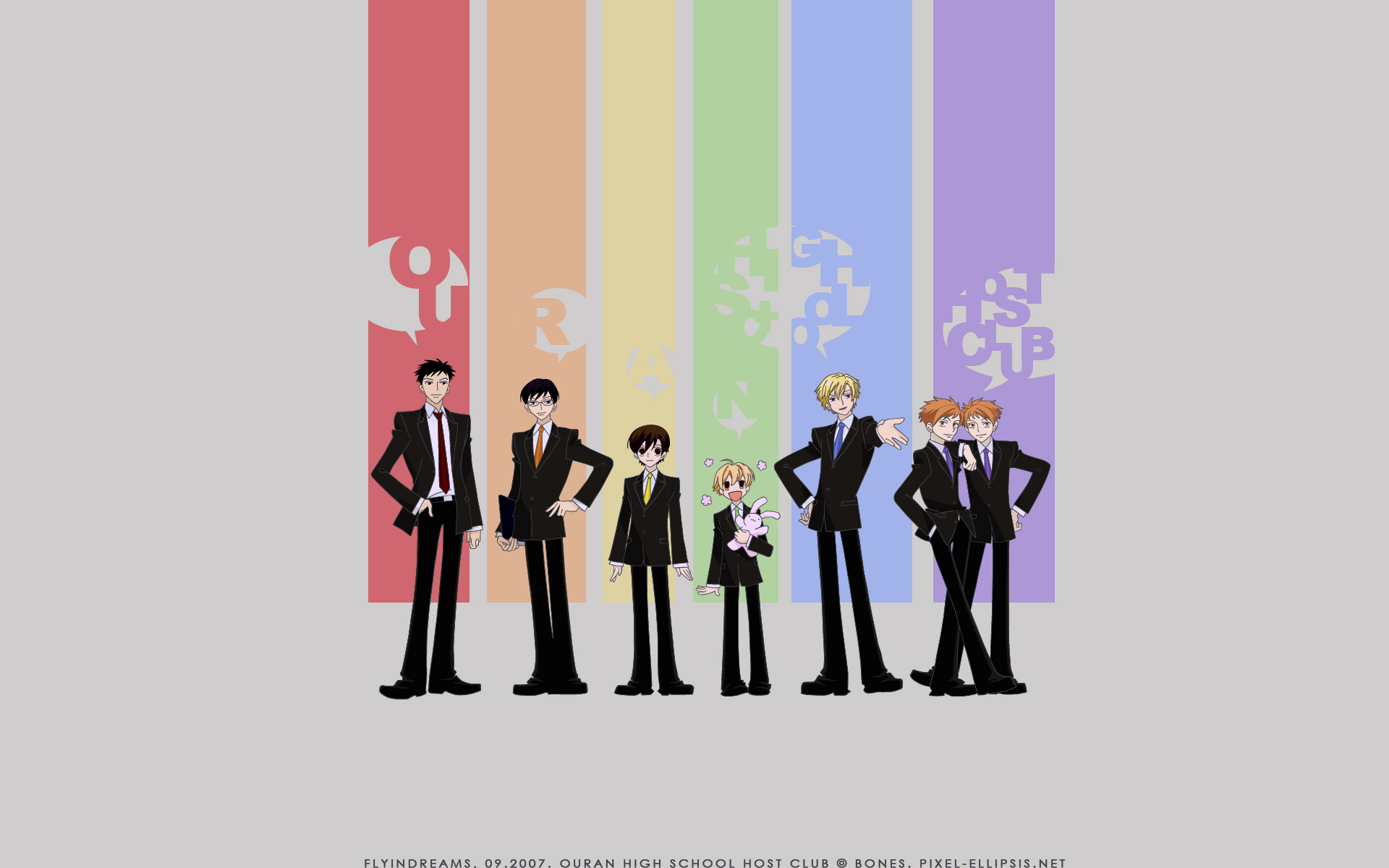 Ouran High School Host Club Wallpapers Quality