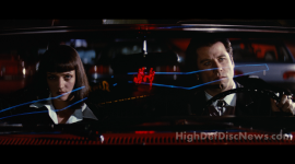 Pulp Fiction Wallpapers HQ
