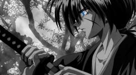 Himura Kenshin High resolution