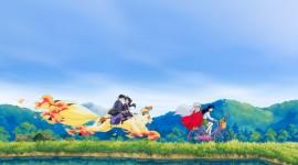 Inuyasha HD Wallpapers