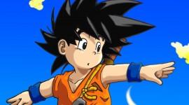 Son Goku for smartphone