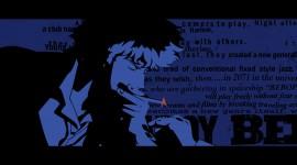 Cowboy Bebop Anime