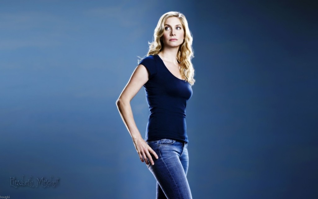 Elizabeth Mitchell wallpapers HD