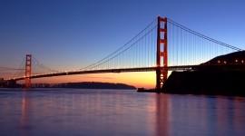 Golden Gate Bridge Pics