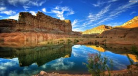 The Grand Canyon HD Wallpapers