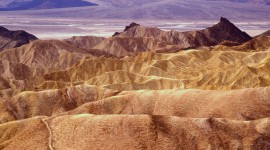California Death Valley  Photos