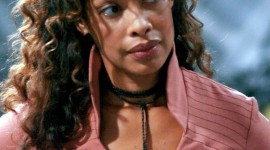 Gina Torres Wallpapers
