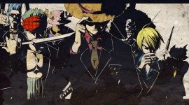 One Piece for smartphone