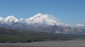 Mount Mckinley 4K