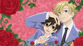 Ouran High School Host Club High resolution
