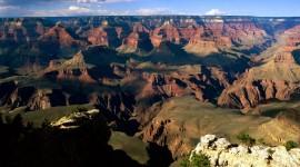 The Grand Canyon Wallpaper
