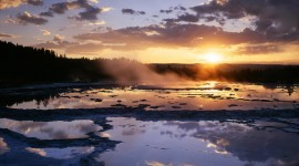 Yellowstone National Park High quality wallpapers