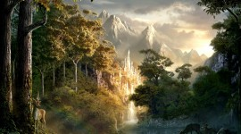 The Lord Of The Rings 4K
