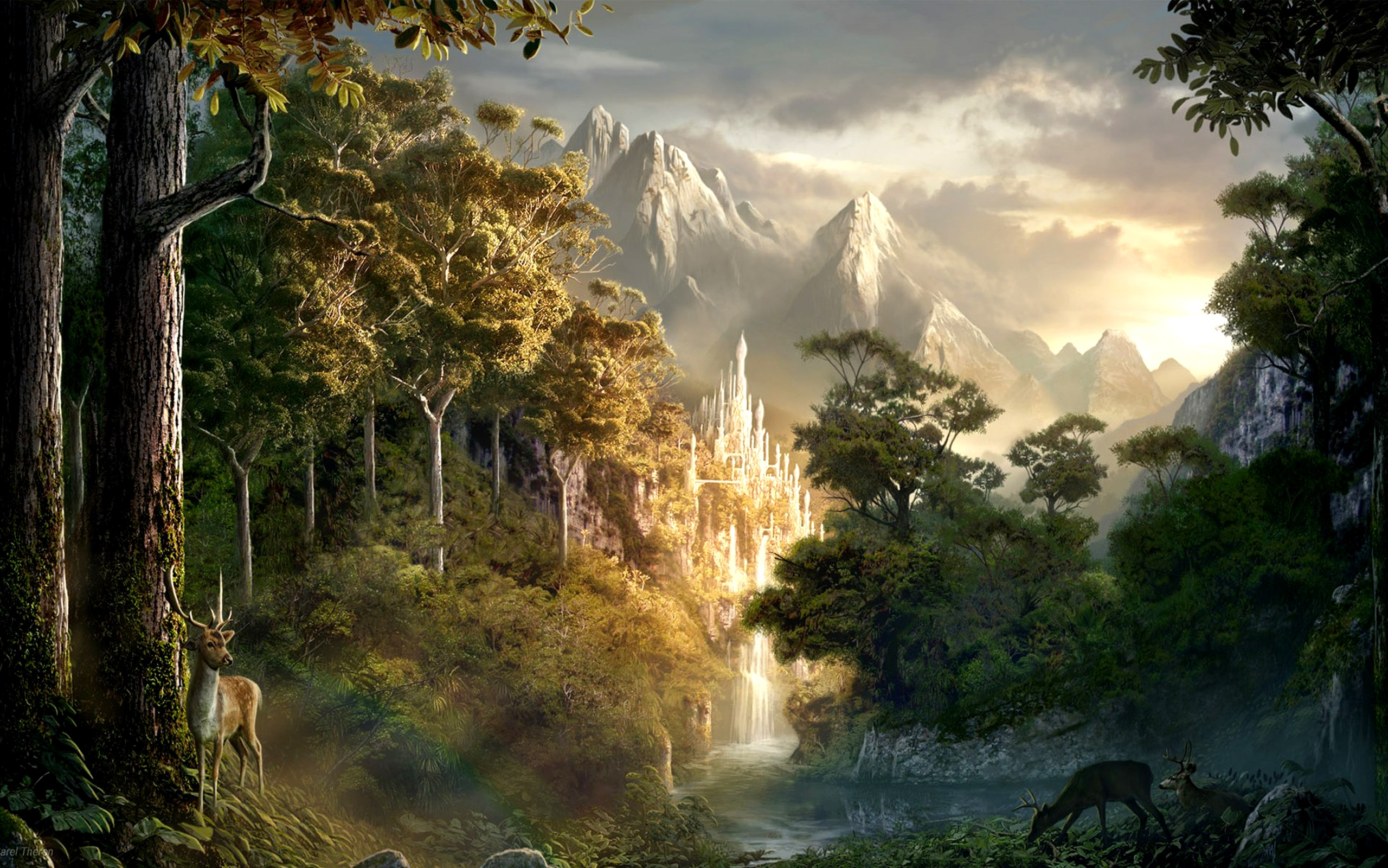 The Lord Of The Rings Wallpapers High Quality | Download Free