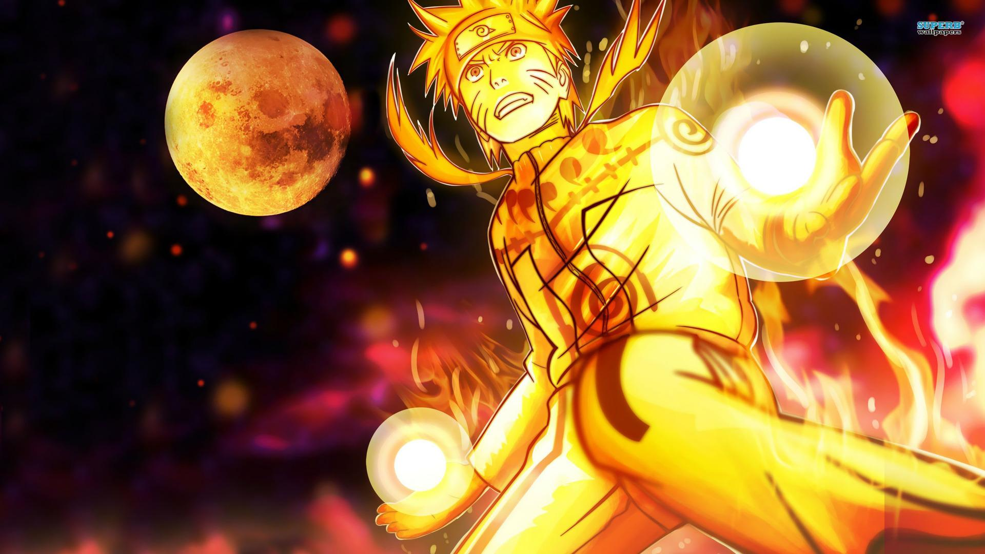 High Definition Naruto Wallpapers - WallpaperSafari |Naruto High Quality Wallpaper