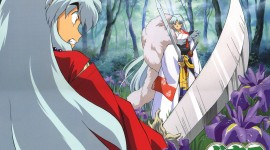 Inuyasha Widescreen