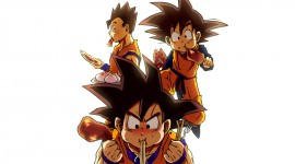 Dragon Ball Z High resolution