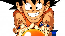 Son Goku for android