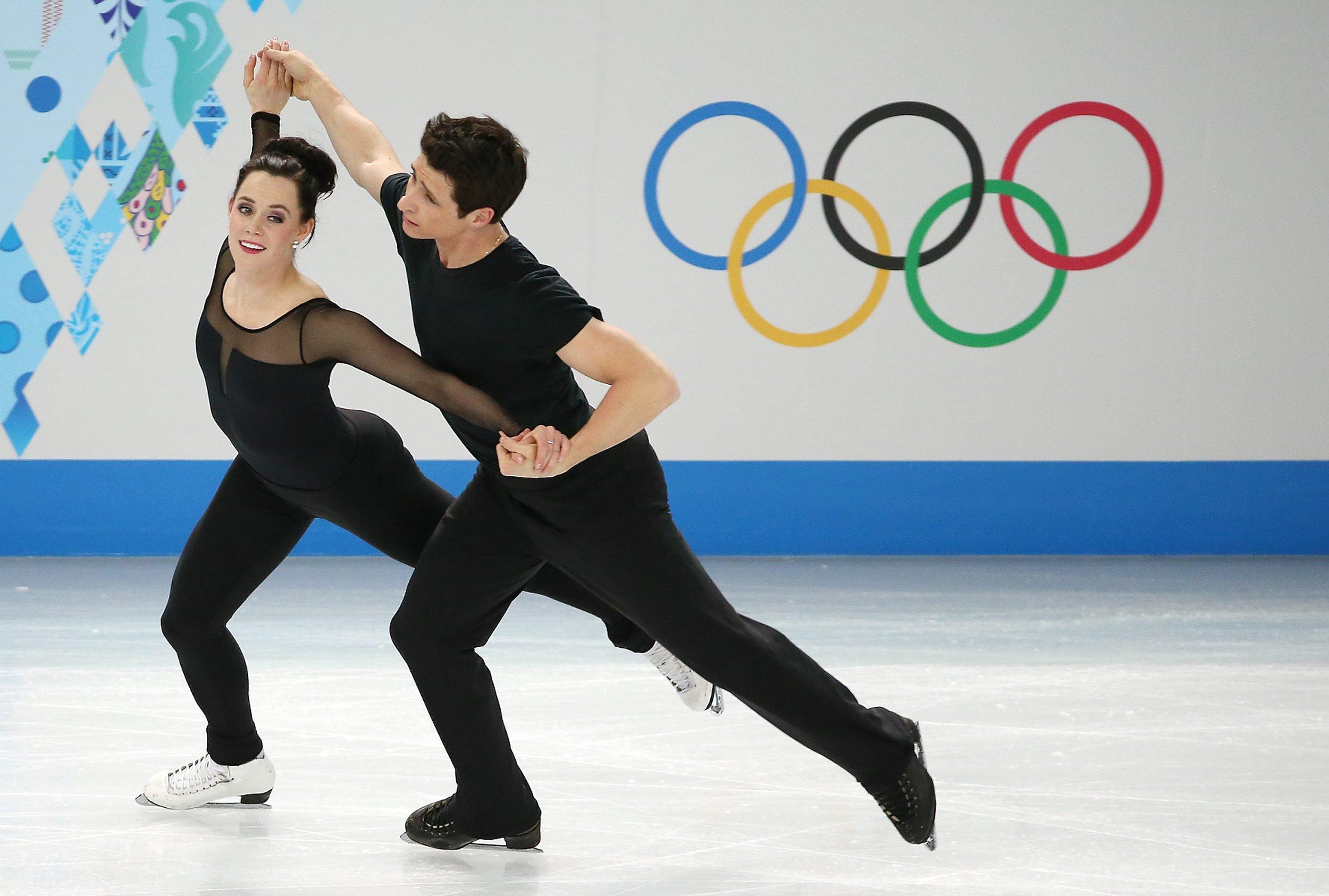 U.S. Synchronized Skating Championships
