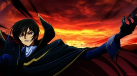 Code Geass High Definition