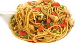 Noodles HD Wallpaper