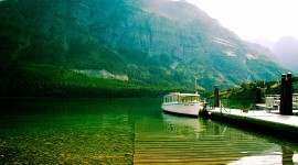 Glacier National Park HD