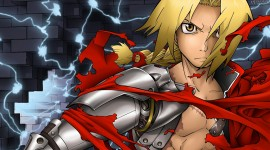 Edward Elric for smartphone