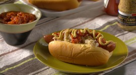 Hot Dog HD