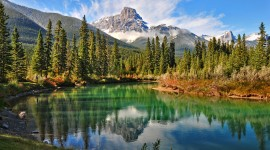 Rocky Mountains Pictures