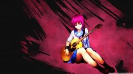 Angel Beats! Download for desktop