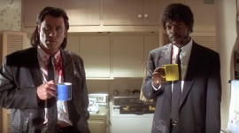 Pulp Fiction Images