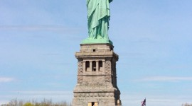 Statue Of Liberty HD Wallpapers