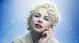 Michelle Williams HD Wallpaper
