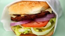 Cheeseburger 4K