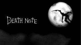 Death Note 4K