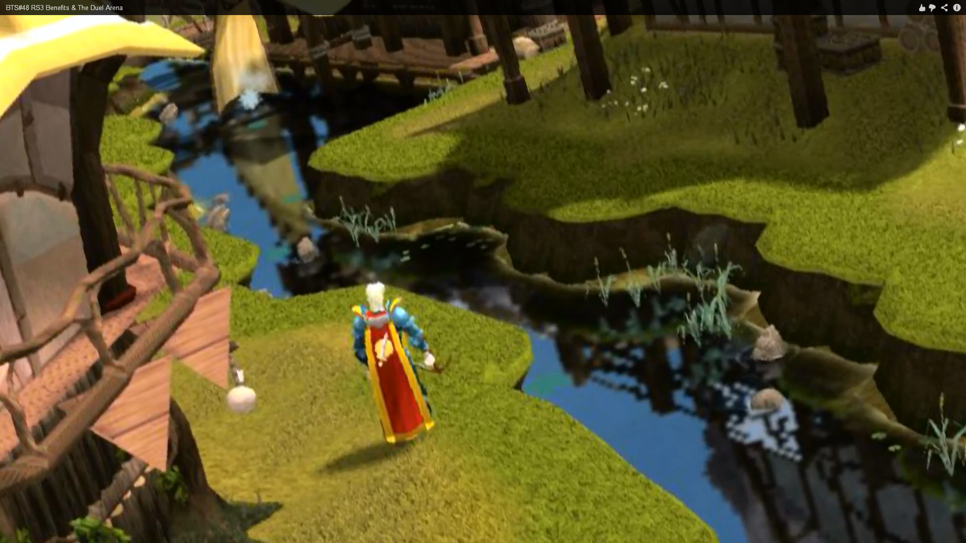 Where Is The Best Food In Runescape