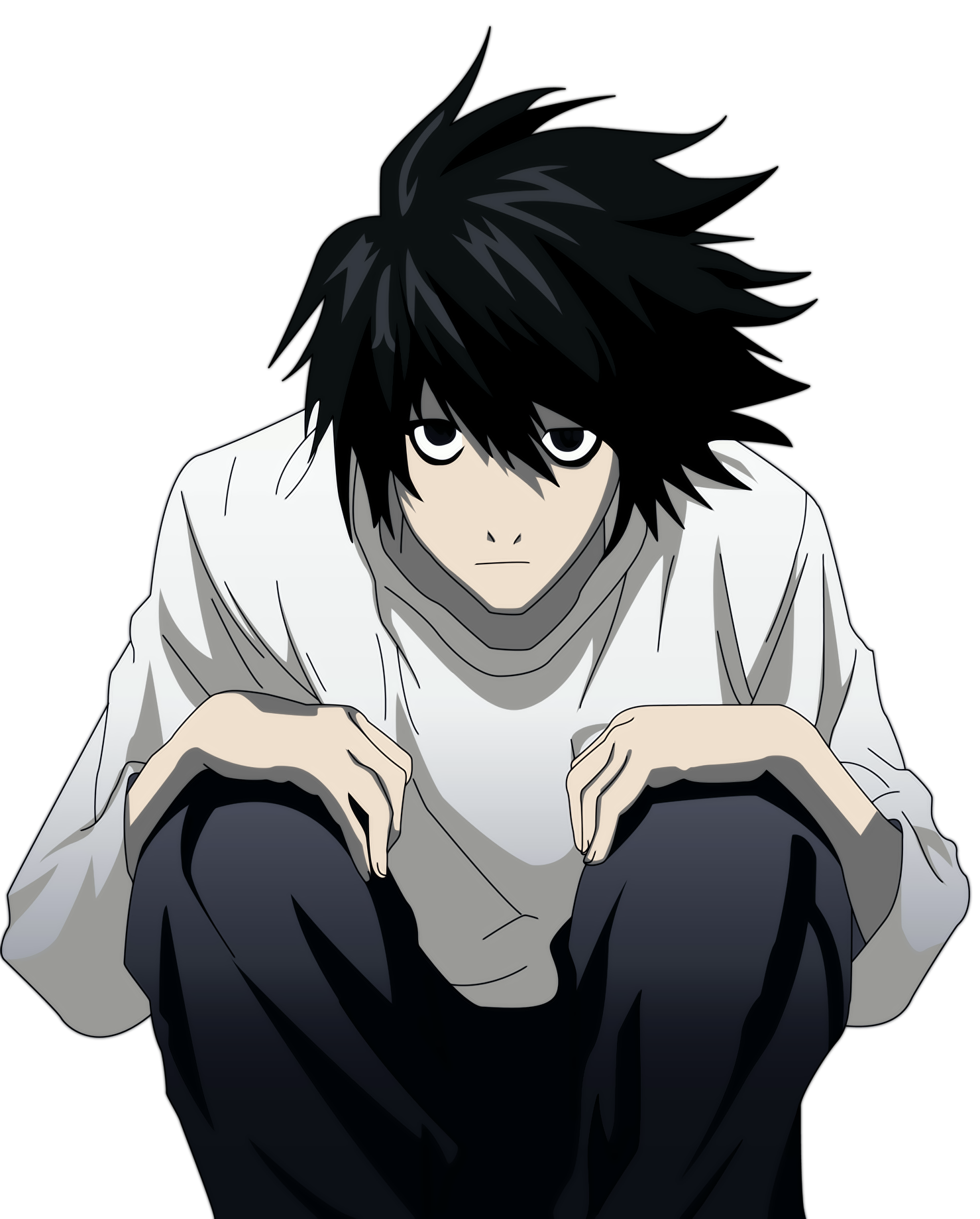 Death Note: Another Note images L Lawliet wallpaper and background ...