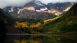 Rocky Mountains 1080p
