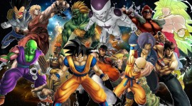 Dragon Ball Z Full HD
