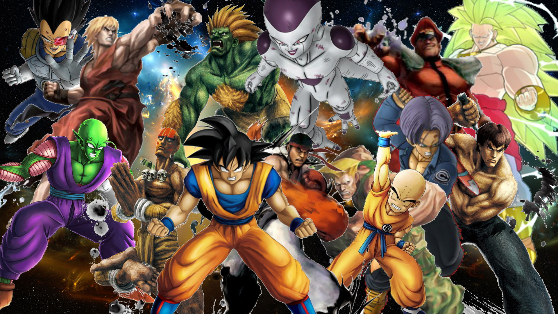 Dragon Ball Z Kinox