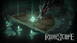 Runescape HD Wallpaper