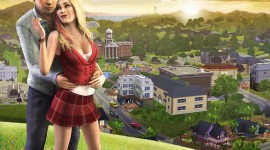 The Sims HD